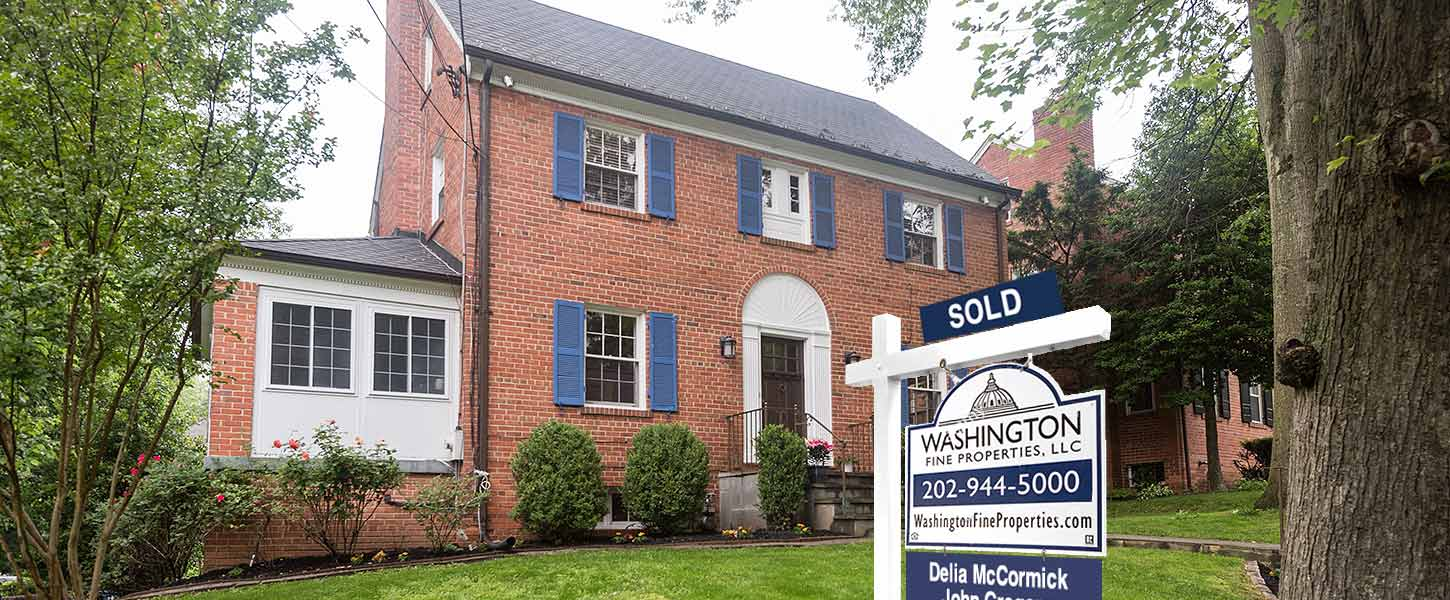 The McCormick Gregory Team - homes for sale in Washington DC
