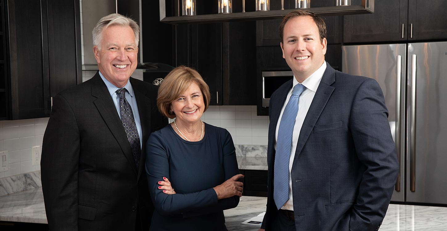 The McCormick Gregory Team - Homes for sale in Bethesda MD
